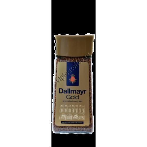 Растворимый кофе даллмайер