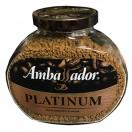 Ambassador Platinum - Кофе растворимый