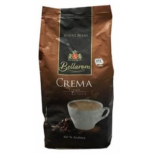 Bellarom Crema Кофе в зернах