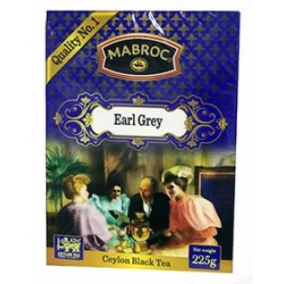 Mabroc Маброк чай Эрл Грей