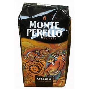 Кофе молотый Monte Perello