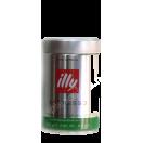 Illy - Илли кофе в молотый без кофеина
