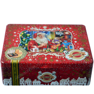 Хилтоп новогодний набор Мастерская подарков