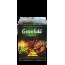 Greenfield Mint & Chocolate - Гринфилд чай