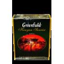 Greenfield Kenyan - Чай Гринфилд 100пак