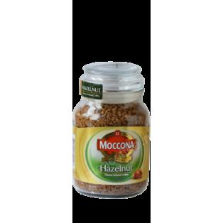 Moccona coffe Hazelnut - Моккона кофе Ореховый