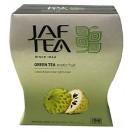 Чай Jaf Tea Зеленый соусэп