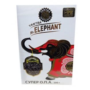 Elephant Чай СУПЕР ОПА