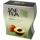 Зеленый чай Jaf Tea АБРИКОСОВЫЙ