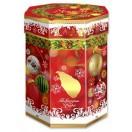 Monzil Tea Новогодние узоры