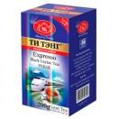 Tea Tang  Экспрессо