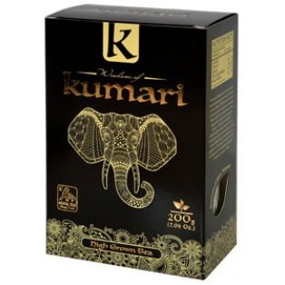 Чай Kumari Tea High Grown SFTGF OP-1