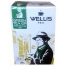 Wellis Tea Чай зеленый