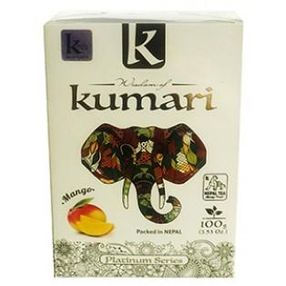 Kumari - Чай с ароматом Манго