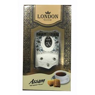 LONDON керамика ЗОЛОТОЙ АССАМ