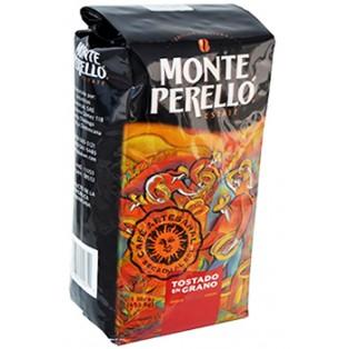 Кофе в зернах Monte Perello