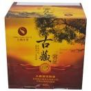 Пуэр китайский красный чай