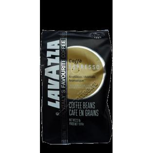 Lavazza ESPRESSO 1000g кофе в зернах