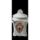 Teabreeze - мини чайница Земляника со сливками