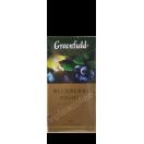 Greenfield чай Слива