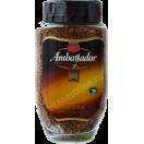 Ambassador - Амбассадор кофе Адора