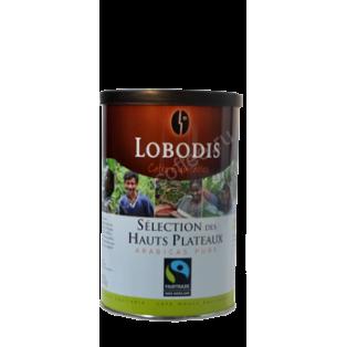 Lobodis кофе молотый
