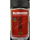 Bushido - Бушидо кофе Red Katana