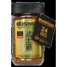 Bushido 24 Karat Gold c пищевым золотом