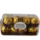 Ferrero Rocher 16 штук - 200 гр