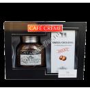 Кофе Cafe Crem Набор с шоколадом