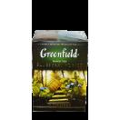 Greenfield Bluberry Forest Чай Гринфилд с голубикой