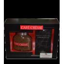 Cafe Crem - Набор с кофе с шоколадом