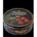 Jacobsens коллекция печенье Красные розы