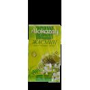 Alokozay чай зеленый с жасмином 25 пак.