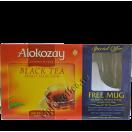 Alokozay чай - набор подарочный.
