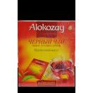 Alokozay чай 100шт. в отдельных конвертах.