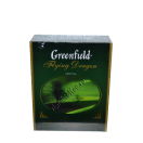 Greenfield Гринфилд зеленый чай 100п