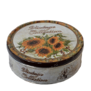 Jacobsens коллекция печенье Винтаж Подсолнухи