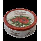 Jacobsens коллекция печенье Винтаж Маки